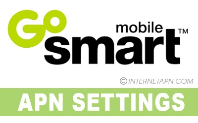 GoSmart APN Settings
