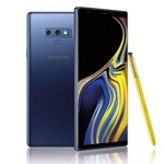 Samsung Note 9 apn settings